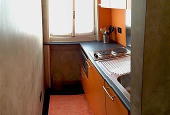 Il pavimento è piastrellato, la cucina è luminosa Veneto VI Vicenza