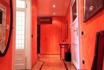Il pavimento è piastrellato, il pavimento è di parquet, il salone è luminoso Veneto VI Vicenza