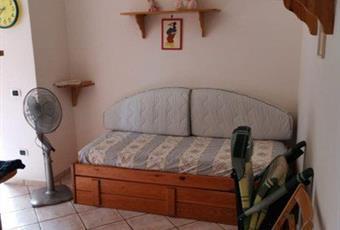 Il pavimento è piastrellato, la camera è luminosa Lazio LT Formia