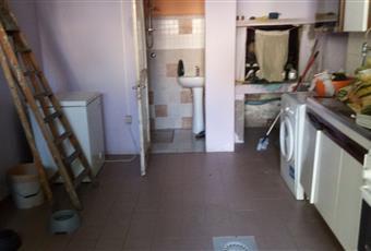 Il pavimento è piastrellato Emilia-Romagna RA Bagnacavallo
