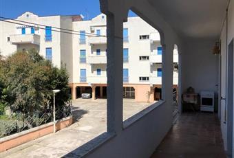Tropea appartamento zona mare di fronte la pineta