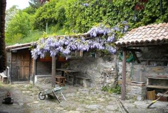 Foto GIARDINO 6 Piemonte AL Carrega ligure