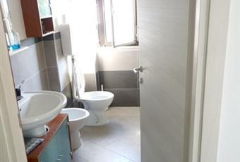 Il bagno è luminoso, il pavimento è piastrellato Friuli-Venezia Giulia GO Gorizia