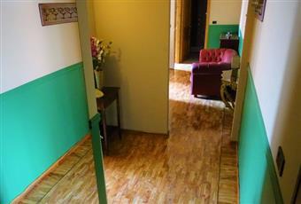 Il pavimento è di parquet Lombardia MI Sesto San Giovanni