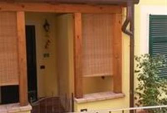 Trilocale in affitto con riscatto  a Vezzano Ligure
