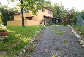 Il giardino  Toscana GR Roccastrada