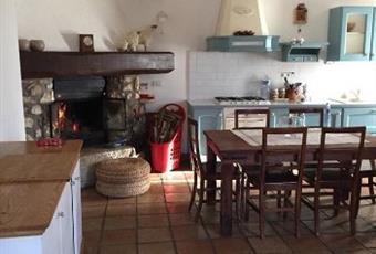 Rustico in affitto a Monteroduni