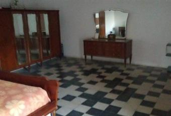 Il pavimento è piastrellato Puglia FG Alberona