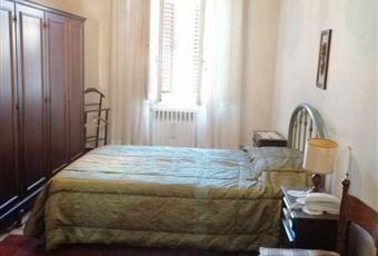 Il pavimento è piastrellato, la camera è luminosa Toscana SI Buonconvento