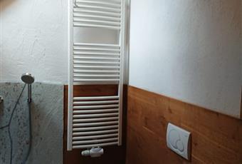 Il bagno è dotato di riscaldamento a pavimento e idromassaggio Trentino-Alto Adige BZ Ortisei