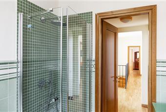 Bagno con box doccia Piemonte VB Baveno