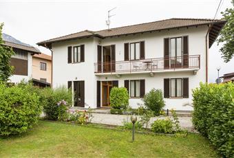 Splendido giardino Piemonte VB Baveno
