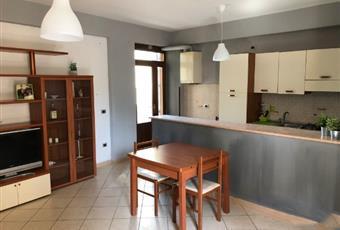 Il pavimento è piastrellato, la cucina è luminosa Campania AV Avellino