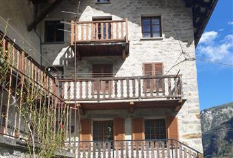 Foto ALTRO 4 Valle d'Aosta AO Issime