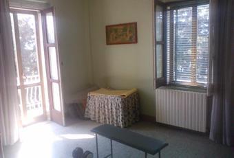 Il salone è luminoso, la camera è luminosa Campania AV Montecalvo Irpino