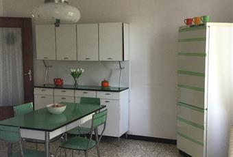 Cucina abitabile e cucinino. Piemonte AL Castelnuovo Scrivia