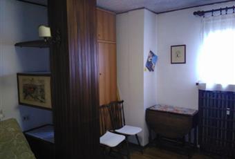 Il salone è luminoso Piemonte TO Sestriere