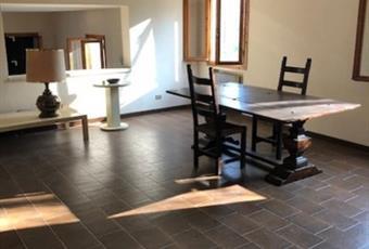 Il pavimento è piastrellato, il salone è luminoso Veneto VI Longare