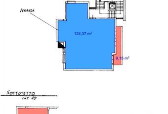 Ampio appartamento per giovani famiglie con bambini