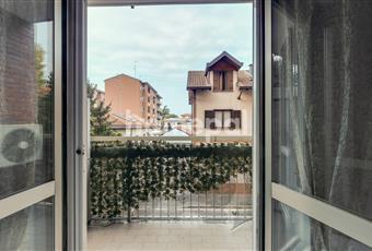 Balcone Lombardia MI Cinisello Balsamo
