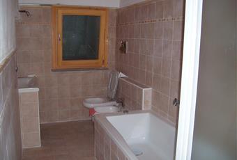 Bagno padronale con vasca + doccia. Sardegna CI Carloforte