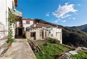 Esterni Liguria IM Borghetto D'arroscia