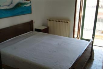 Il pavimento è piastrellato, la camera è luminosa Molise CB Montefalcone nel Sannio