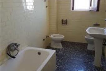 Il bagno è luminoso Molise CB Montefalcone nel Sannio