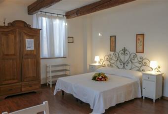 Il pavimento è di parquet, il pavimento è piastrellato Emilia-Romagna FE Vigarano Mainarda