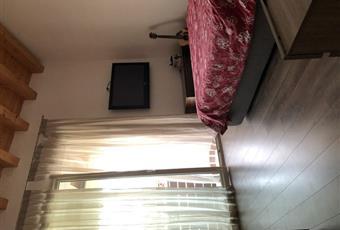 Il pavimento è di parquet, la camera è luminosa Veneto TV Treviso
