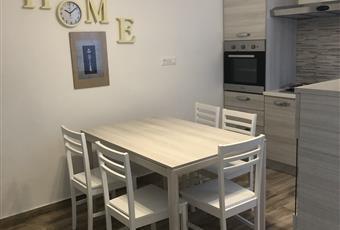 La cucina è dotata di tutto il necessario, luminosa, totalmente ristrutturata. Toscana LI Livorno