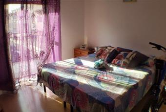Il salone è con camino, la camera è luminosa Puglia BR San Vito dei Normanni