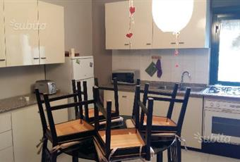 La cucina è luminosa Campania CE Caserta