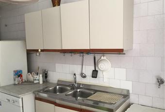 Cucina abitabile composta da due stanze con terrazza a livello e camerino esterno Sicilia CL Caltanissetta