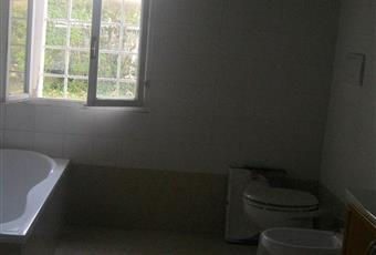 Il pavimento è piastrellato, il bagno è luminoso Veneto PD Abano Terme