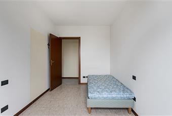 Camera da letto. Lombardia MI Grezzago