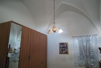 Il salone è luminoso, il bagno è luminoso, il pavimento è piastrellato Puglia BR San Vito dei Normanni