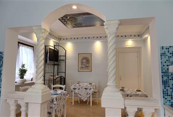 Salone per colazioni Valle d'Aosta AO Arvier