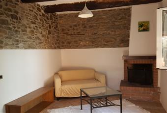 Il pavimento è piastrellato Emilia-Romagna RN Gemmano