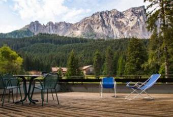 Foto SALONE 5 Trentino-Alto Adige BZ Nova Levante