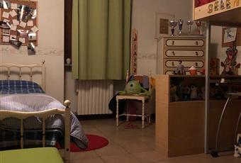 Il pavimento è piastrellato Piemonte AL Pozzolo Formigaro