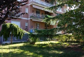 BOSCO MARENGO(AL) vendita appartamento libero