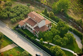 Appartamento in splendida Villa a Negrar