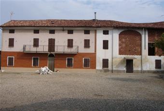 Casa indipendente con rustico, orto e cortile