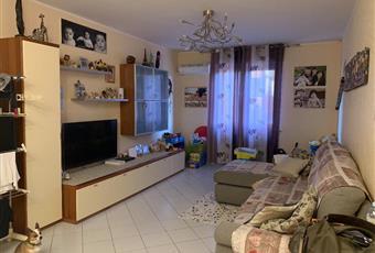 Appartamento ristrutturato mq 90