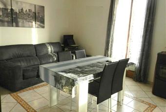 La stanza è spaziosa, con accesso sul terrazzo Piemonte AL Novi ligure