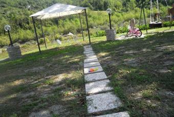 Foto GIARDINO 9 Piemonte AL Mongiardino ligure