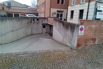 Garage libero