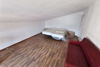 Il salone è luminoso, il pavimento è piastrellato, il pavimento è di parquet Emilia-Romagna FE Ferrara