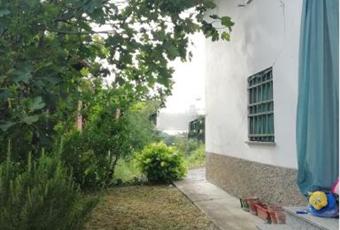 Il giardino è con erba Piemonte AL Gavi